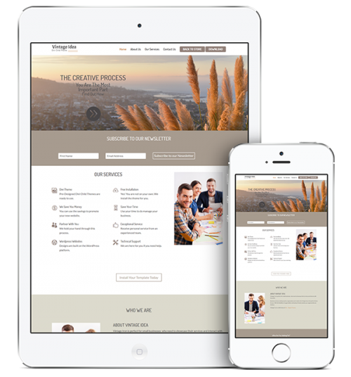divi child theme