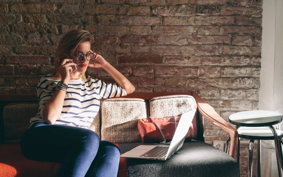 Easy Ways to Make Yourself More Visible Online