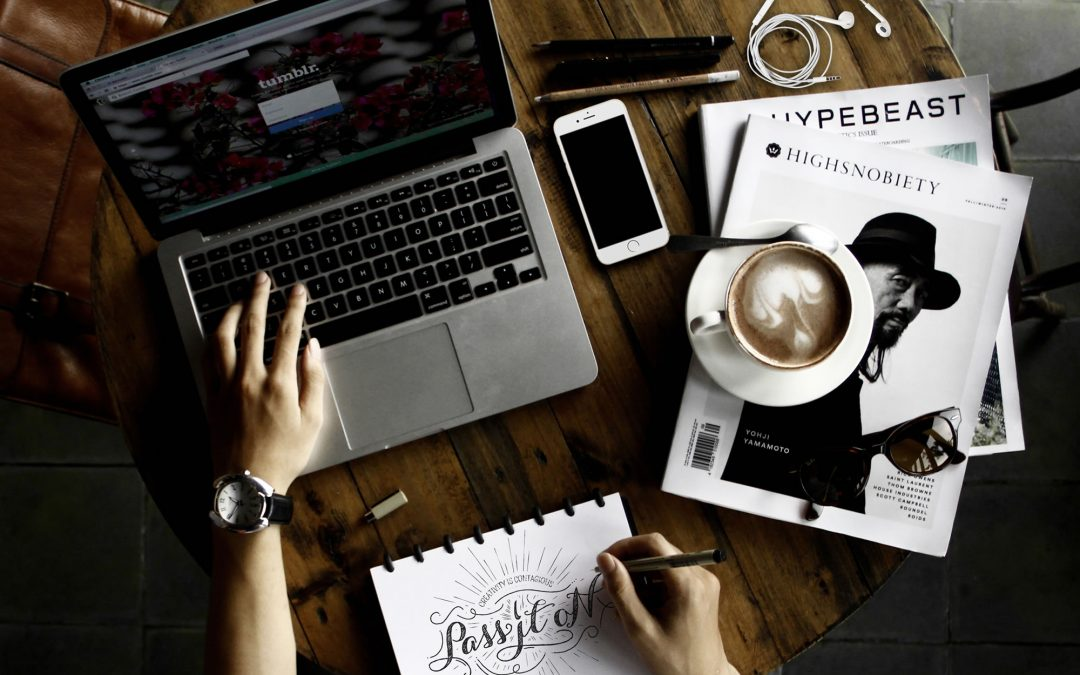 6 Benefits of Outsourcing Your Web Design Needs